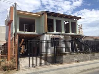 por GSE construcción Moderno