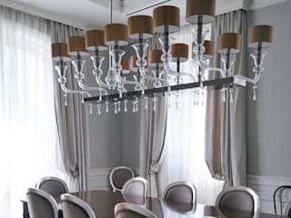 Luxurious Spaces with Multiforme Lighting Classic style media room by MULTIFORME® lighting Classic