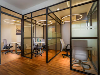 Kelly Services & Capita @ Penang EZYOFFICE Commercial Spaces