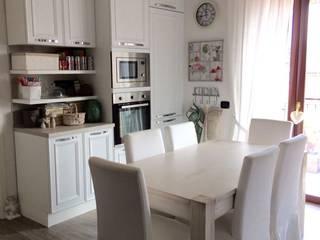 Klassische Küchen von L&M design di Marelli Cinzia Klassisch