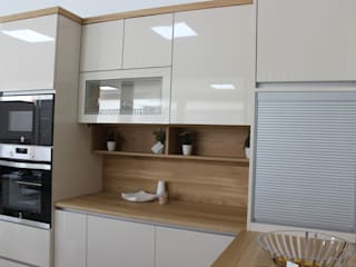 ADN Furniture KitchenStorage MDF
