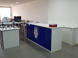 Loja Oficial Clube Desportivo Feirense por Versatilis Inovação Design