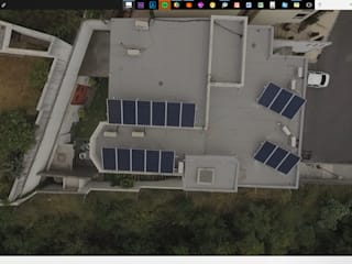 reSolar Roof terrace