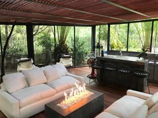 Hg Fire Chimeneas HouseholdAccessories & decoration