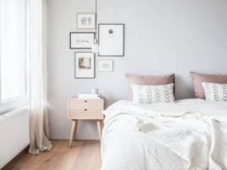 Đặc điểm của phong cách thiết kế nội thất tối giản Thiết Kế Nội Thất - ARTBOX