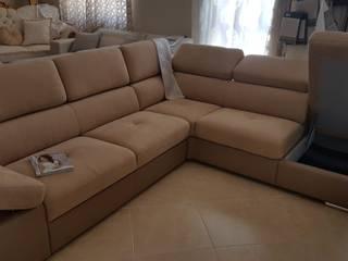 Di Maira Diego Junior Living roomSofas & armchairs Beige