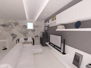 Casa SD_ID di Bartolomeo Fiorillo