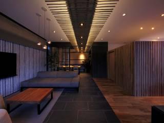 LIESTA キューボデザイン建築計画設計事務所 会議・展示施設