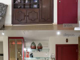 modern  by C2HA Arquitetos, Modern