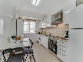Benfica | T2 Totalmente Remodelado | Cozinha Equipada por 514391812