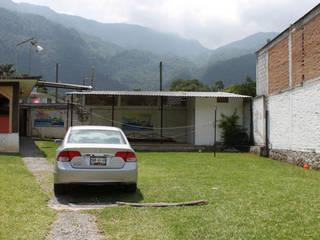 Templo Misión de Aldana Sánchez - Ingenieros Arquitectos Minimalista