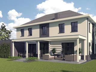 Dom w stylu holenderskim od NF15