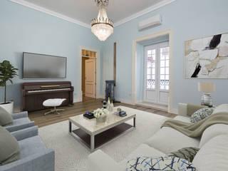 Home Staging Virtual por DG • Design de Interiores