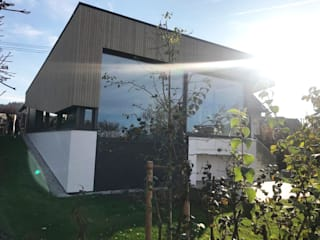 by Schmidinger Wintergärten, Fenster & Verglasungen Modern