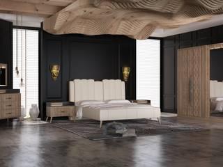 by Inan AYDOGAN /IA Interior Design Office