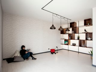 IN-PROOV Living room