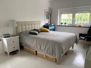 NEUSA MORO 臥室 White