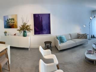 Modern living room by NEUSA MORO Modern