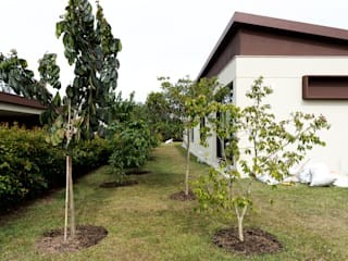 Jardines rurales de TERRA Prados y jardines Rural