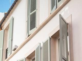 FOCUS Arquitectura Klasik