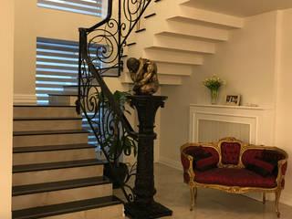 U_Mansion' Jamaıs Vu Atelıer Klasik
