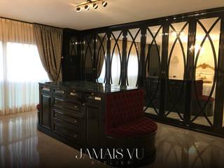 Classic style bedroom by Jamaıs Vu Atelıer Classic
