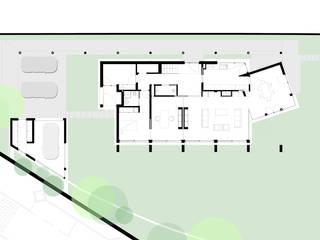 by José Melo Ferreira, Arquitecto