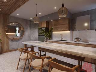Thiết kế nội thất chung cư cao cấp tại Hà Nội Thiết Kế Nội Thất - ARTBOX