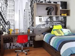 PORTAFOLIO Dormitorios infantiles modernos de Iroko Wood Design Moderno