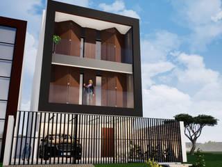 Reforma Danilo Rodrigues Arquitetura Casas modernas