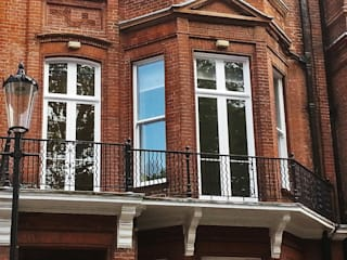 Sash Windows - Islington PM Sash Windows Windows & doors Windows