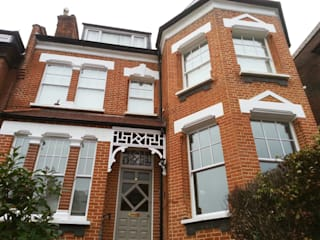 Sash Windows - Hackney PM Sash Windows Windows & doors Windows