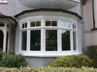 Sash Windows - Enfield PM Sash Windows Windows & doors Windows