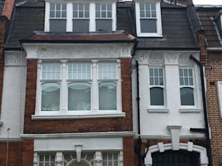 Sash Windows - Camden PM Sash Windows Windows & doors Windows