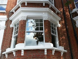 Sash Windows - Barnet PM Sash Windows Windows & doors Windows