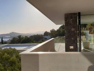 de GARLIC arquitectos Mediterráneo