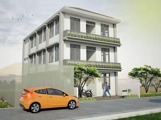 Desain Perencanaan Oleh Radhika Karsa Studio