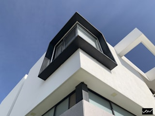 Casa Veski de ffelix architecture Moderno
