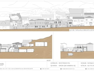 Orion Işık & Kamera A.Ş. Butik Oteli – 2 Özdemir Mimarlık & Restorasyon