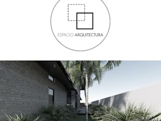 de Espacio Arquitectura Rústico