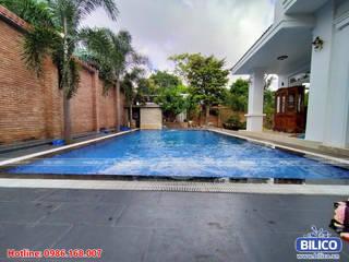 Thiết bị bể bơi Bilico 泳池
