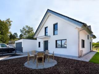 Kundenhaus U237 von TALBAU-Haus GmbH Modern