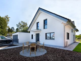 de TALBAU-Haus GmbH Moderno
