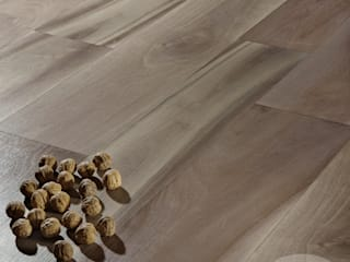 Tree Bark Finishes โดย Cadorin Group Srl - Top Quality Wood Flooring โมเดิร์น