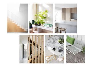 by Bergblick interieurarchitectuur Scandinavian