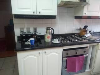 Proyecto de cocina MM de a4estudiospa Clásico