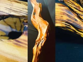 ValentinaSullivan ArtworkOther artistic objects Kayu Amber/Gold
