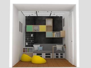 Decó ambientes a la medida Study/office