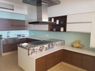 Dapur Modern Oleh Tierra Studio Modern