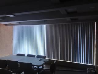 Estudios y despachos de estilo clásico de ARQUIPERSIANAS Clásico